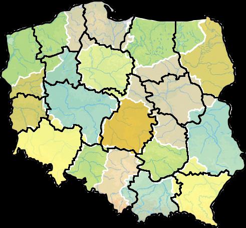 Regiony ZLPwRP