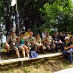 ekipa rajdowa Nctwa Torzym- Z.Góra