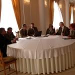 komisja uchwał i wniosków przy pracy