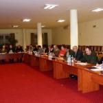 Rada Krajowa obradowała do późnej nocy