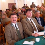 delegaci z RDLP Szczecin