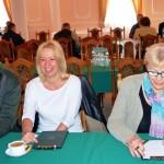 sympatyczni delegaci z Poznania