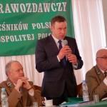przemawia poseł RP Cezary Olejniczak