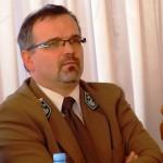 sytuację mieszkaniową w LP przedstawiał naczelnik z DG P. Młynarczyk