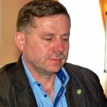 Jarosław Szałata- autor galerii i szef zespołu medialnego