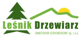 Logo Leśnik Drzewiarz